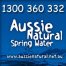 Profile picture of Aussie Natural Spring Water